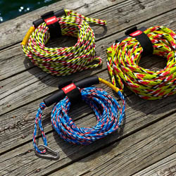 Jobe 2 Person Towable Rope