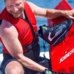 Jobe Unify Life Vest Men Red
