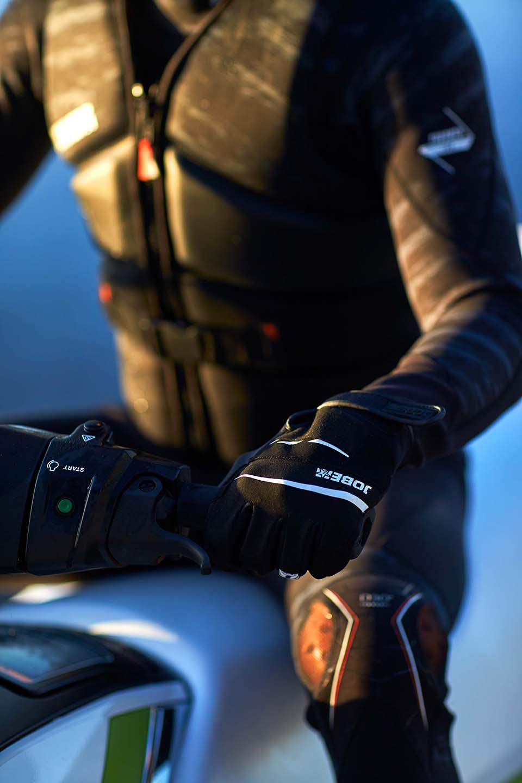 Jobe Suction Handschuhe