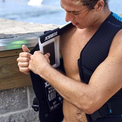 Jobe Waterproof Gadget Bag