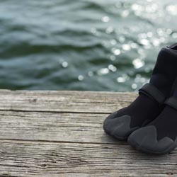 Jobe Neopreen Surf Booties 5MM