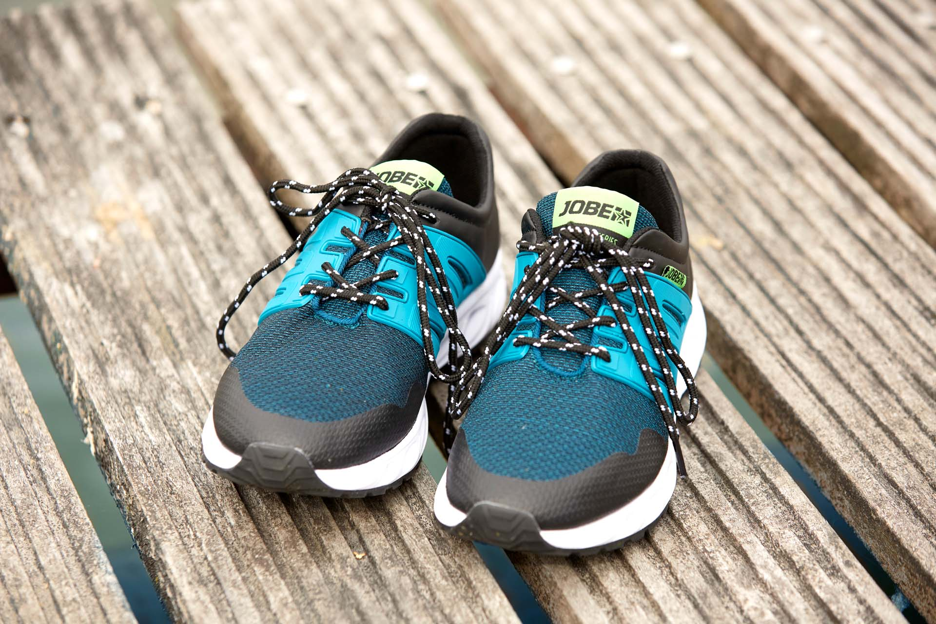 7ab2c26082b7 Jobe Discover Water Shoes High Teal - Jobe Official Website