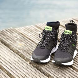 Jobe Discover Watersports Sneakers High Nero