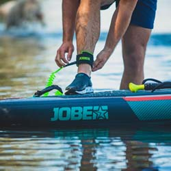 Jobe Discover Slip-on Watersport Sneakers Zwart