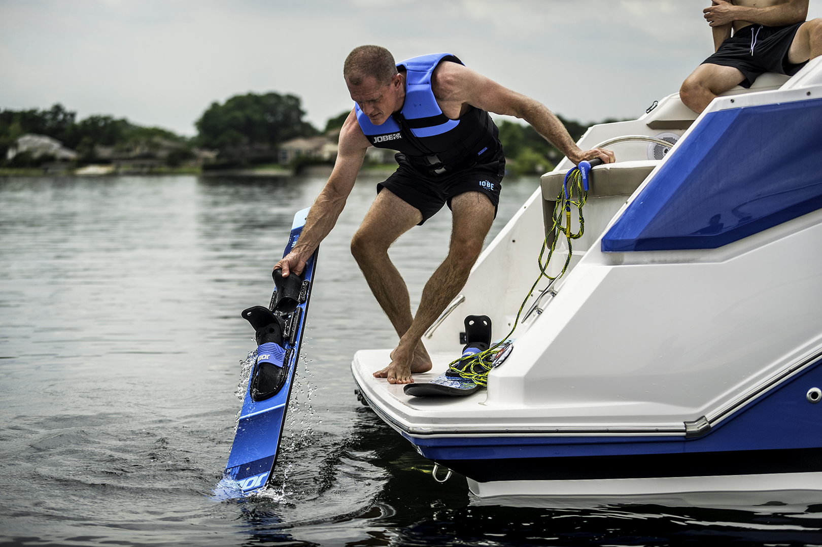 How-to-ski: The fundamentals of waterski