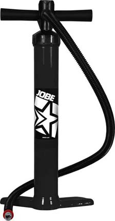 What pump to use for inflatable paddle boards.