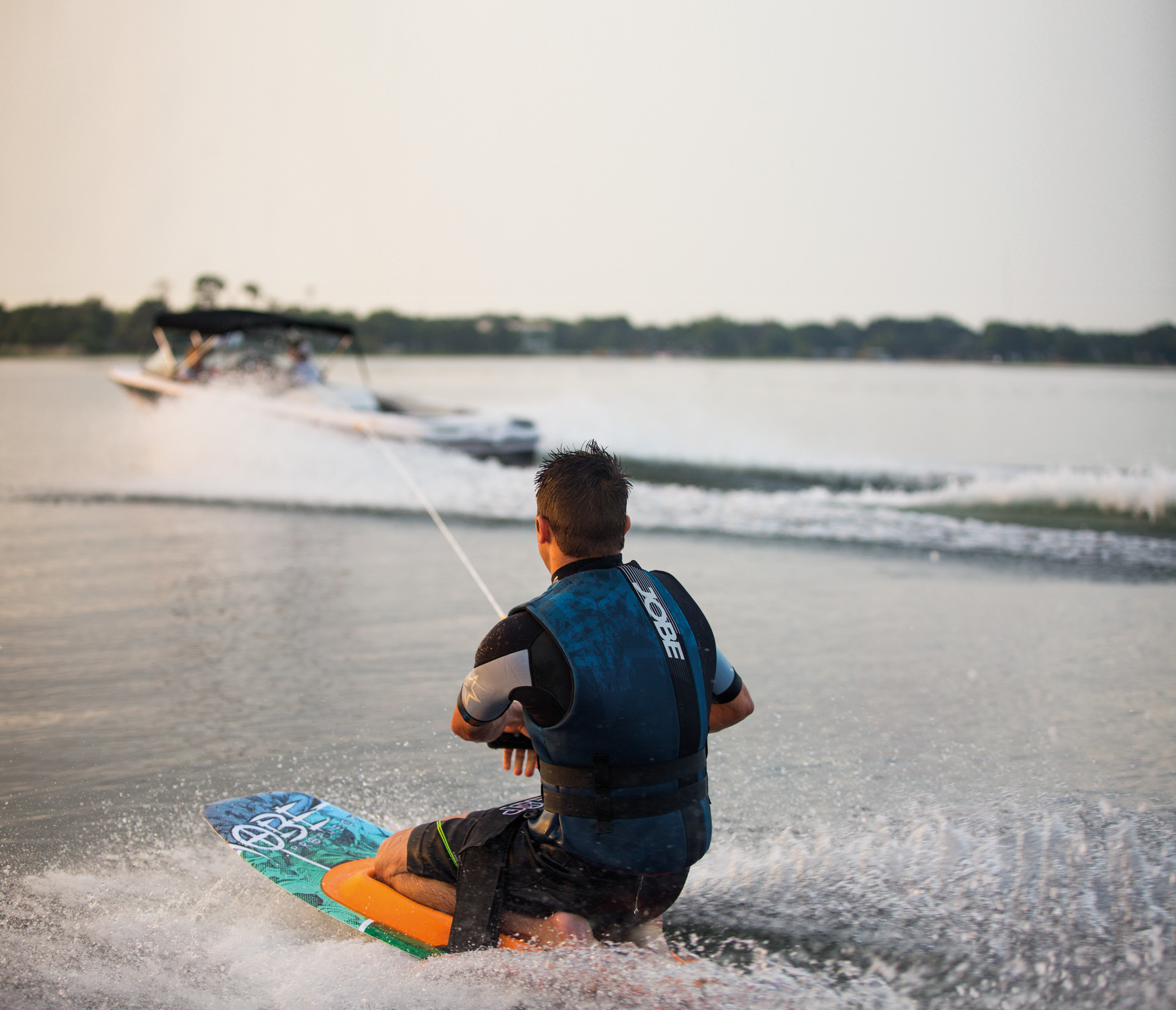 Be the chosen one on the Jobe Prophecy kneeboard