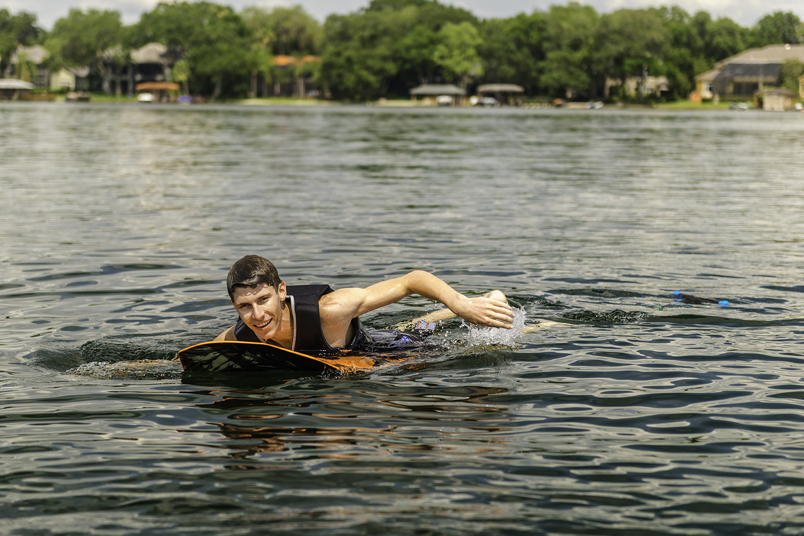 Kneeboarding: How to ride a Kneeboard