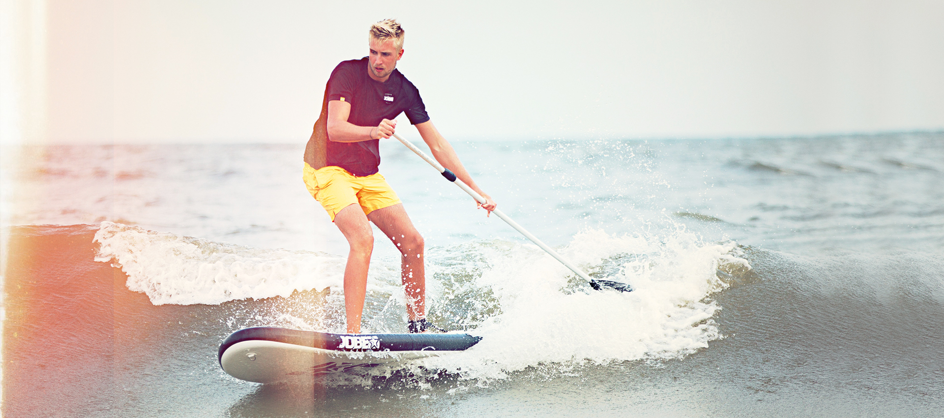 Whatever your style is, we've got the perfect SUP for you!