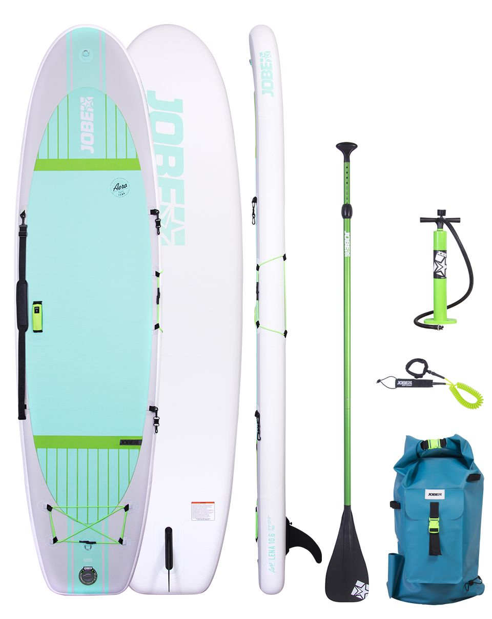 Discover our five best-sellers: Paddleboards