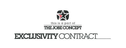 2 more Jobe distributors sign Jobe Exclusivity Contract!