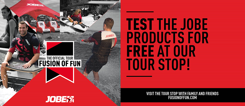 Find your Fusion of Fun tour stop!