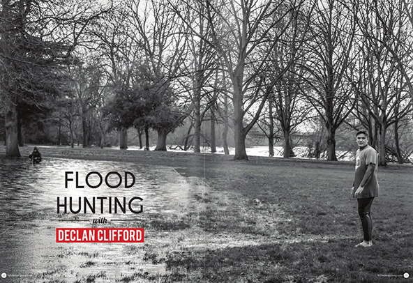 Flood Hunting with Declan Clifford