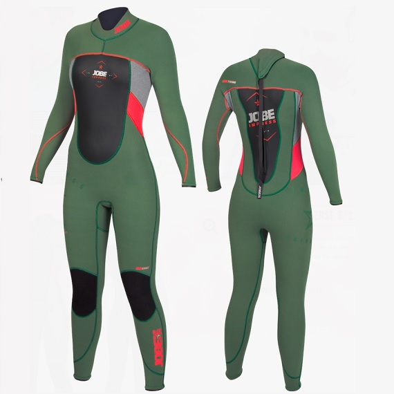 Look 'out of space' with the all new universe wetsuit