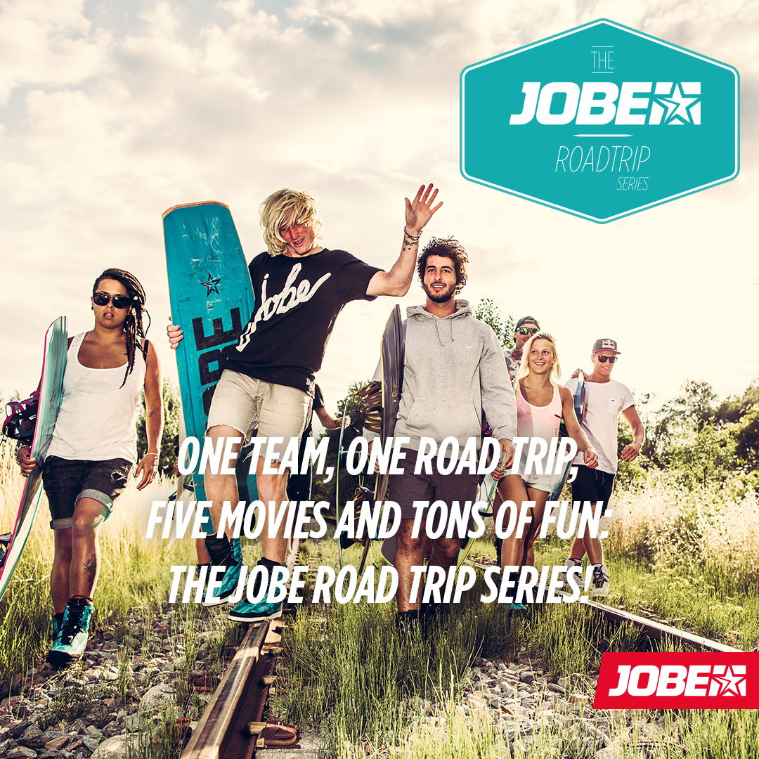 The Jobe Roadtrip series