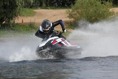 Jobe Jet Ski Riders at the European Championships