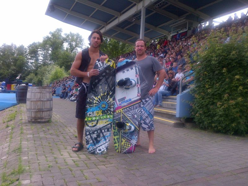 Highlighted: Jobe wakeboard riders living their dream!