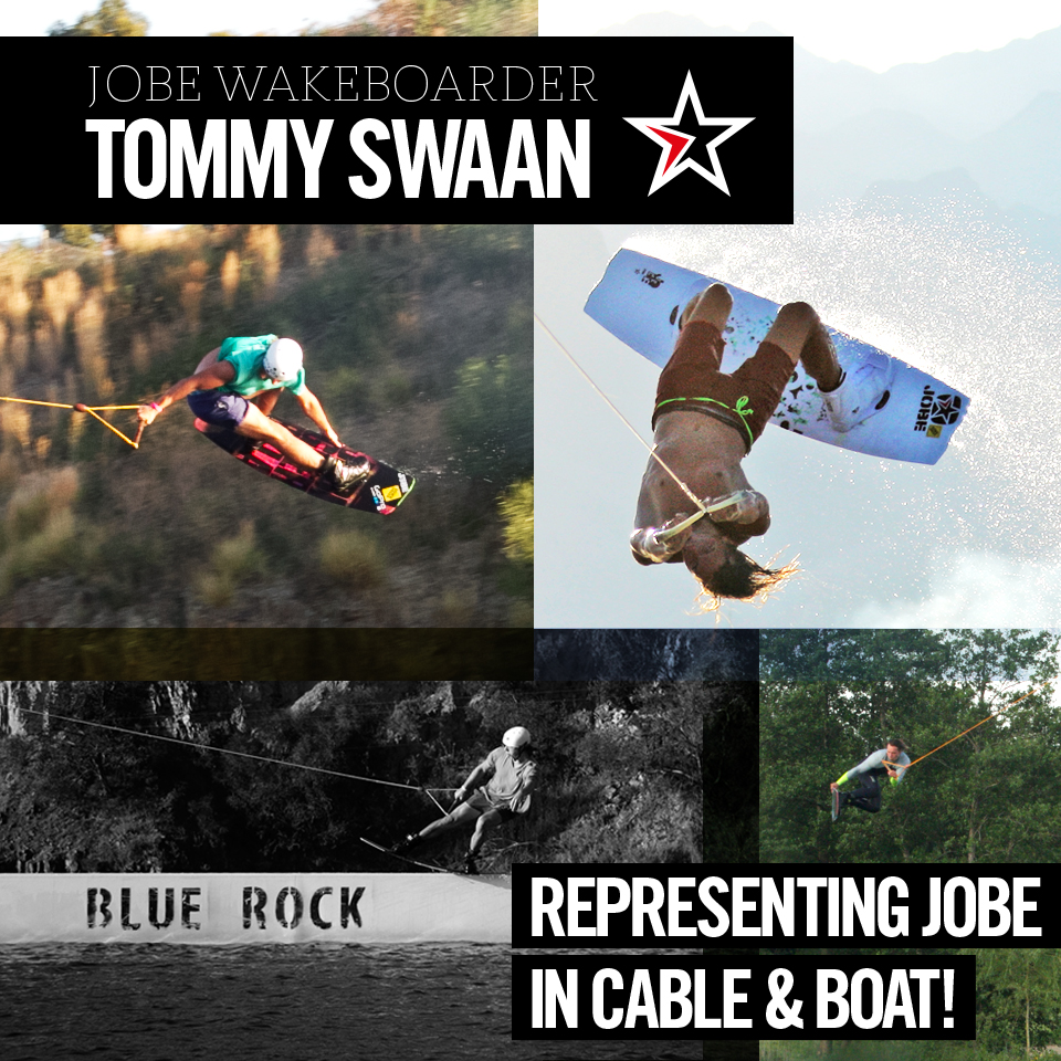 Tommy Swaan huge in Cable and Boat
