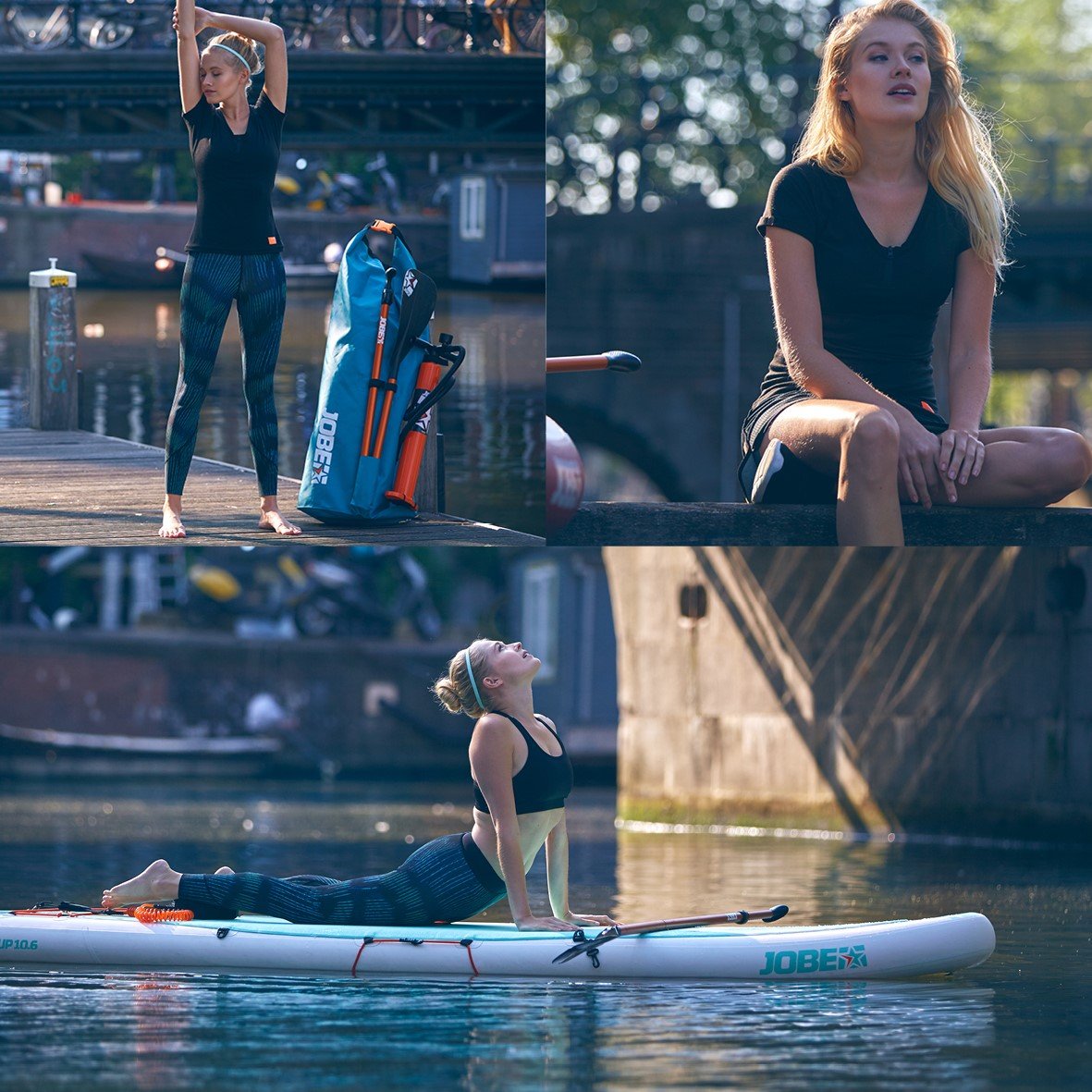 6 signs in your daily routines that indicate you should SUP