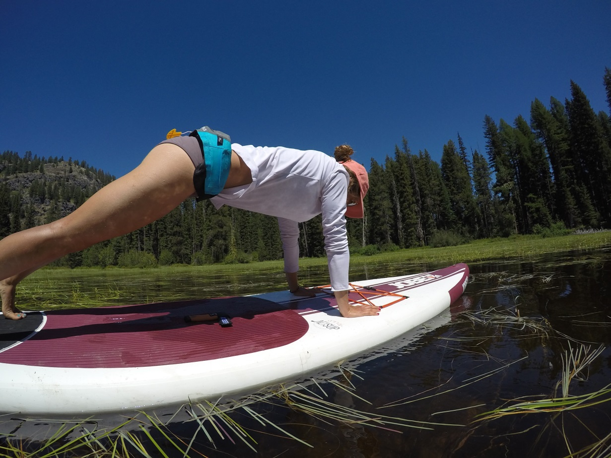 How-to-make power pics on your SUP