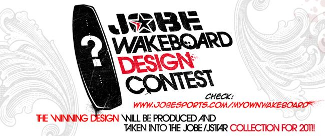 Last chance to send your design!