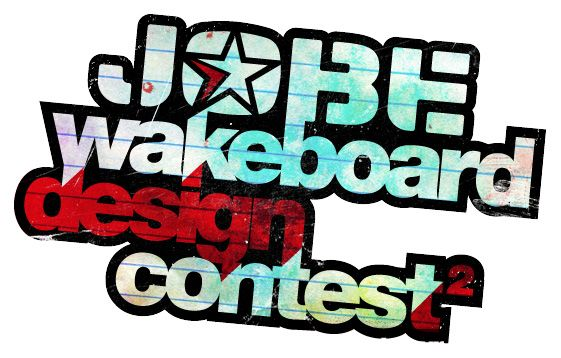 Wakeboard Design Contest 2