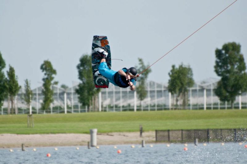 Results Jobe riders @ Dutch Championships