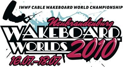 The IWWF  Cable Wakeboard World Championships