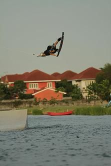 Wakeboard talent Moti Levi has joined the Jobe / Jstar team!