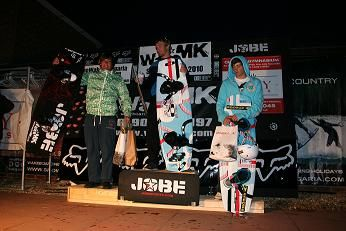 Good results Jobe / Jstar team riders at Wake MK Spring Jam!