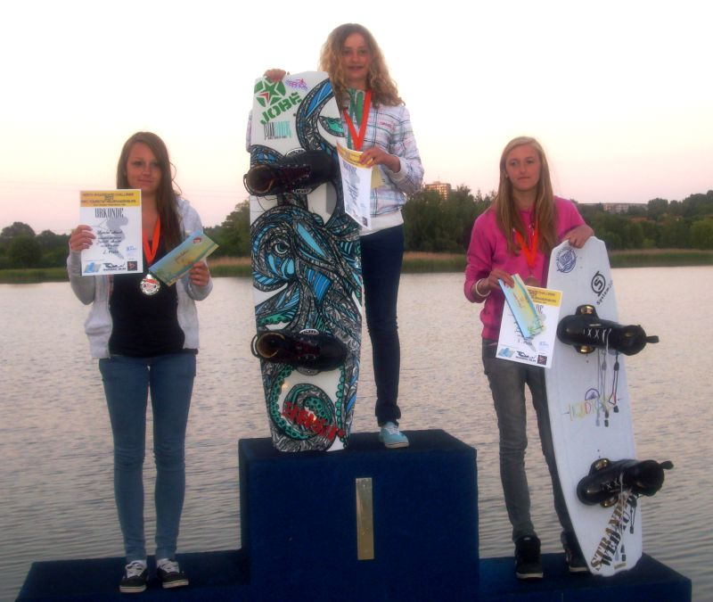 Jobe riders @ the North Wakeboard Challenge