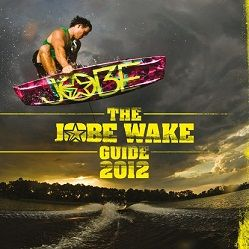 Digital Jobe Wake Guide!