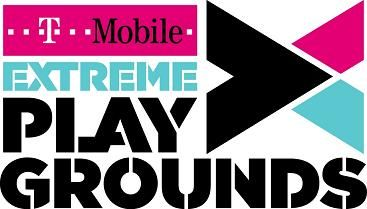 Jobe / Jstar riders @ T-mobile Playgrounds