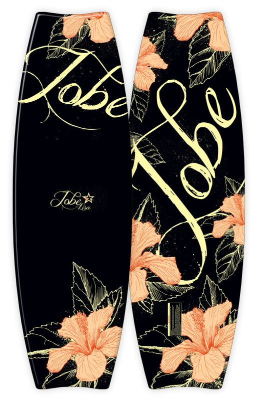 And the winner of the Jobe Wakeboard Design Contest is...