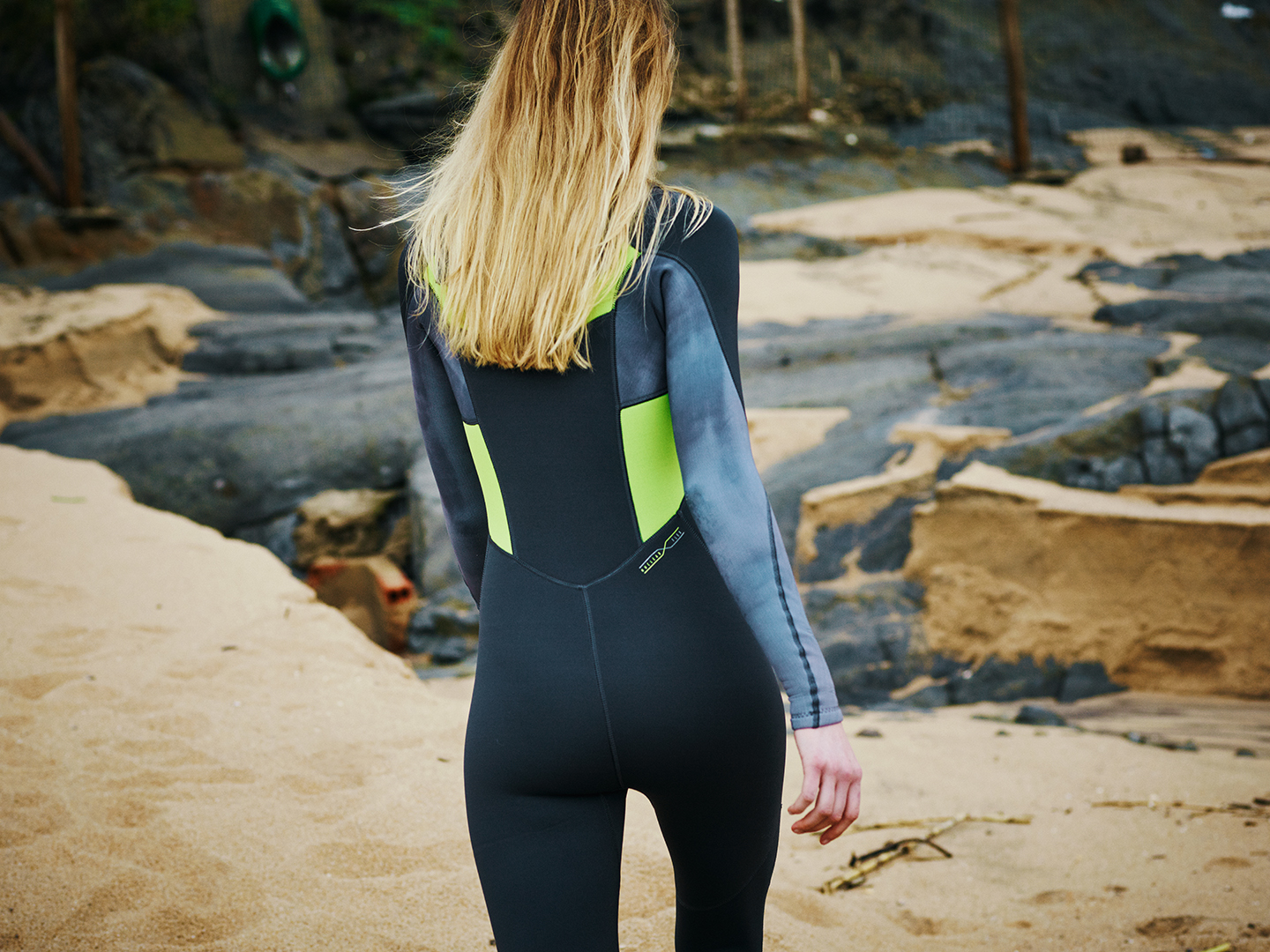 Which type of wetsuit to use